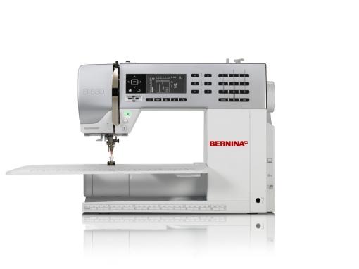 Bernina 530 Shop Hop Prize