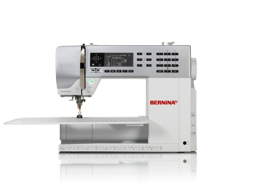 Bernina 530 Shop Hop Prize