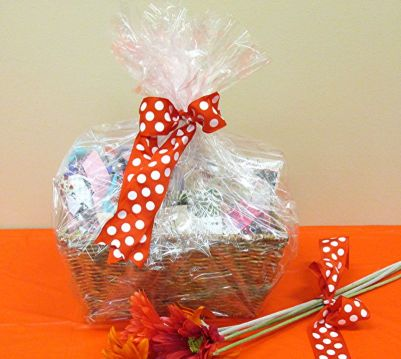 TRR Second Prize Basket